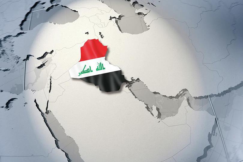 بنا يزهر العراق