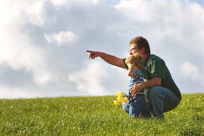 أنماط التربية التي تؤثر على مستقبل طفلك