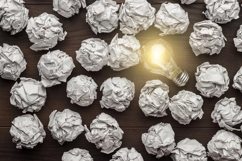 هل تعلم أنَّ عثرات الفشل توصلك إلى النجاح؟