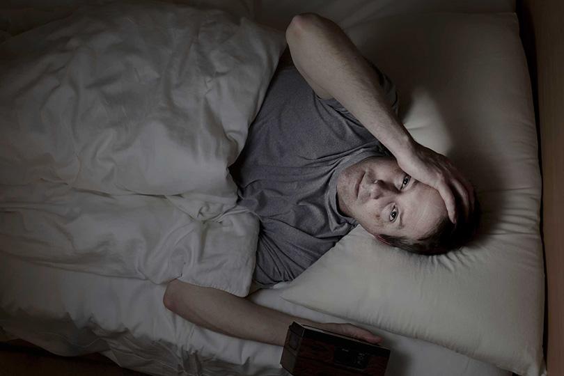 إلى ماذا يقود النوم السيء؟