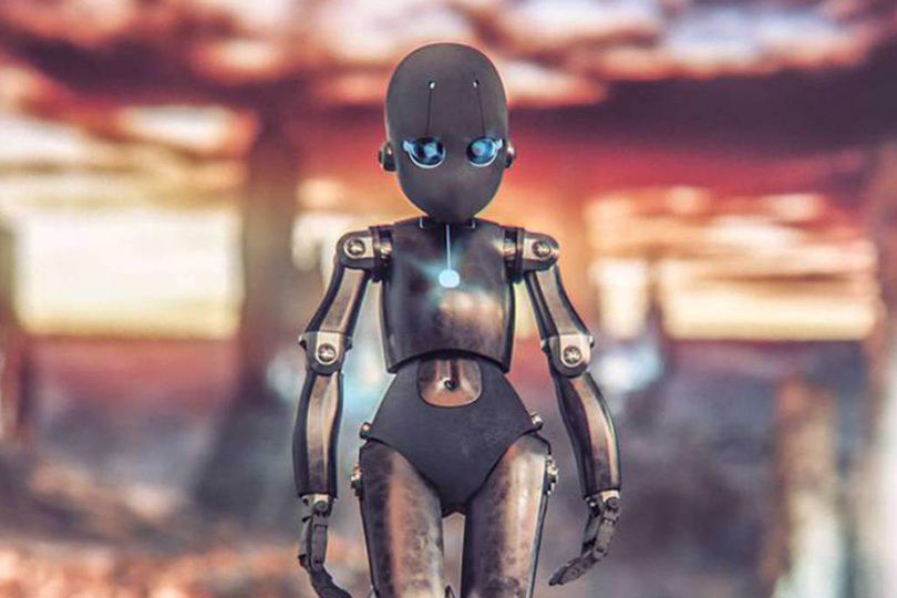 بناء بواسطة الروبوت.. هذا ما نراه مستقبلا!