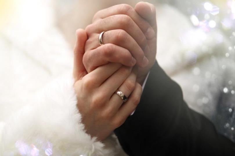 نظرة إيجابية لحياتك الزوجية