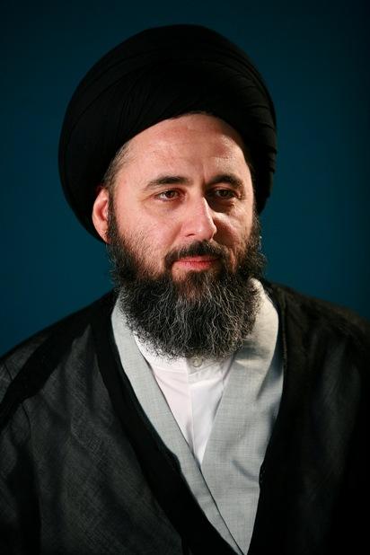 آیت الله سید مرتضی شیرازی