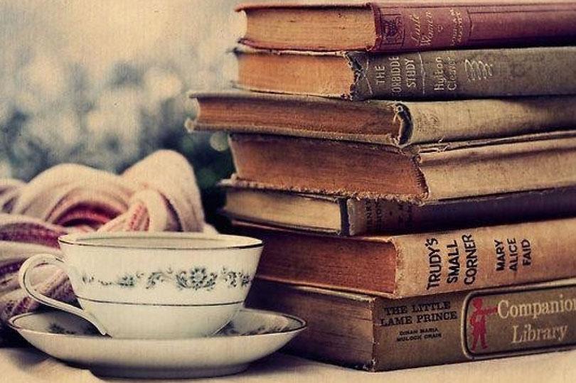 الثقافة في العصر الحديث: ملعقتين قراءة وفنجان قهوة ورشة من الدبلوماسية!