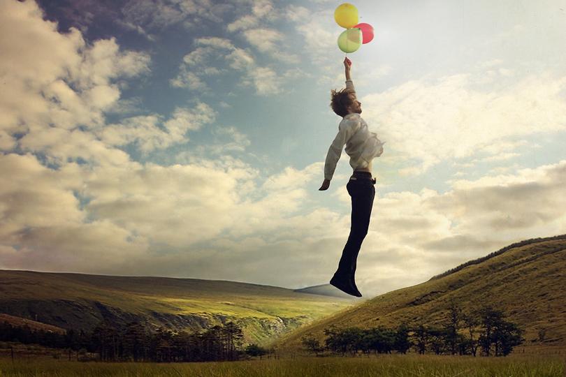 تحرر من الخوف لتدرك الحرية
