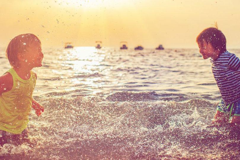 كيف تستثمر اجازتك الصيفية؟