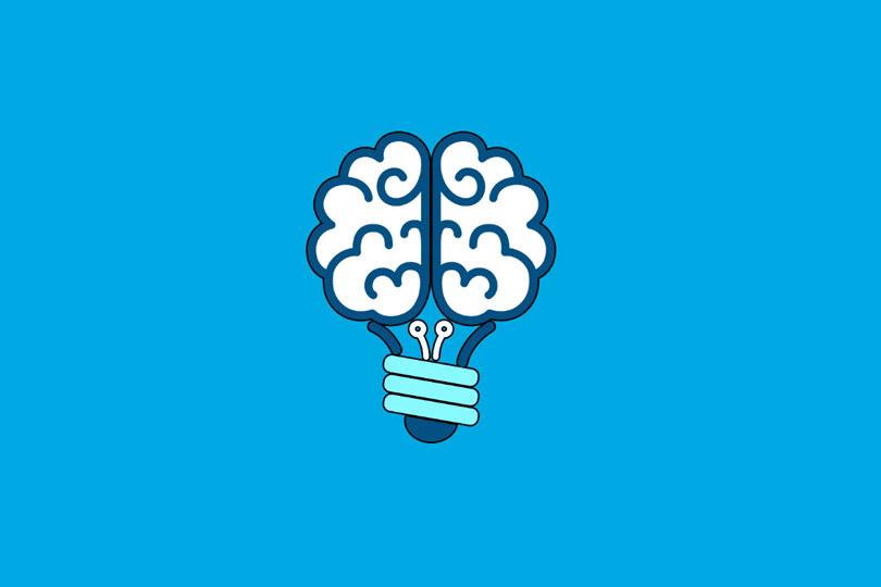 برمجة الفكر للحصول على الفكرة