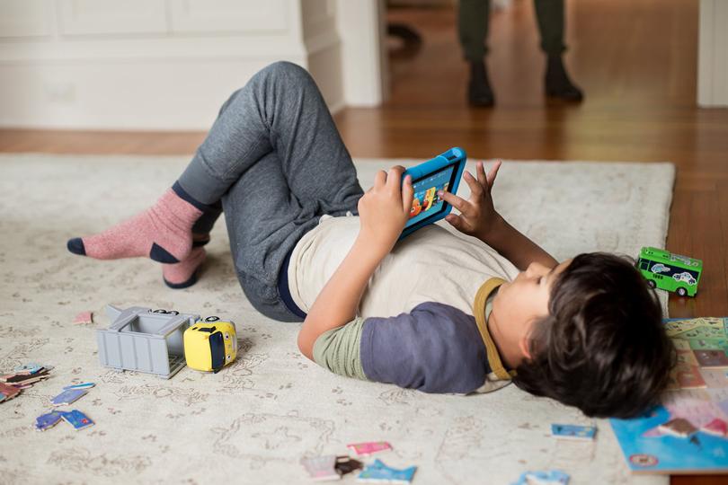 تطبيقات تساعد الأطفال على تعلم البرمجة.. تعرف عليها