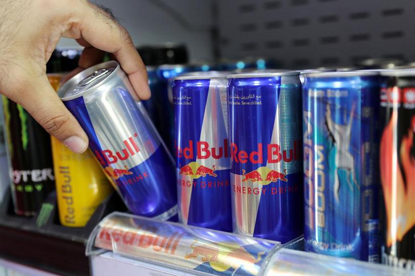 احذر من تناول مشروبات الطاقة عشوائيا