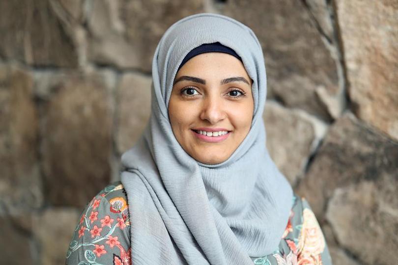 محامية يمنية تفوز بجائزة في مجال حقوق الإنسان في العالم