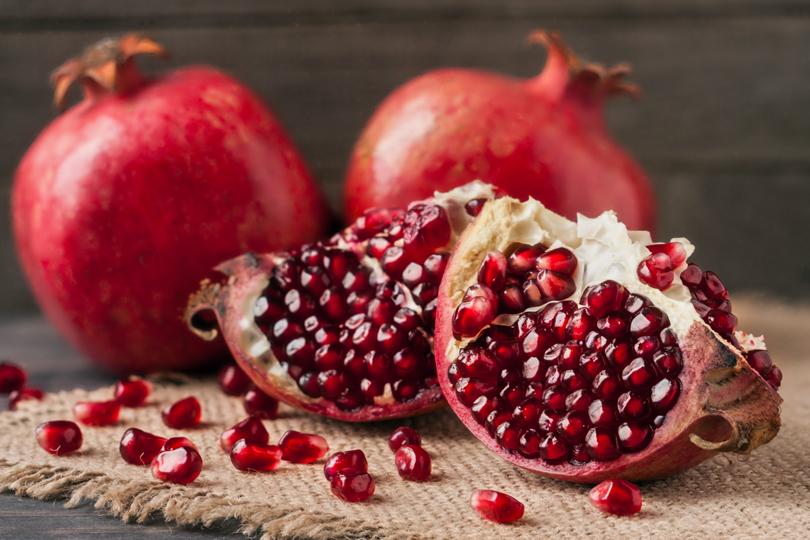 فوائد مذهلة للرمان وعصيره