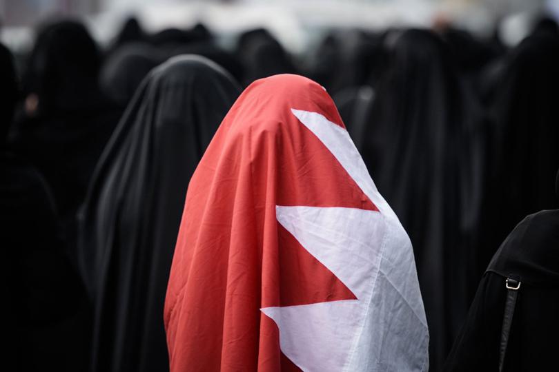 ملفات تفتح من جديد.. انتهاكات تعرضت لها المرأة البحرينينة أثناء الانتفاضة