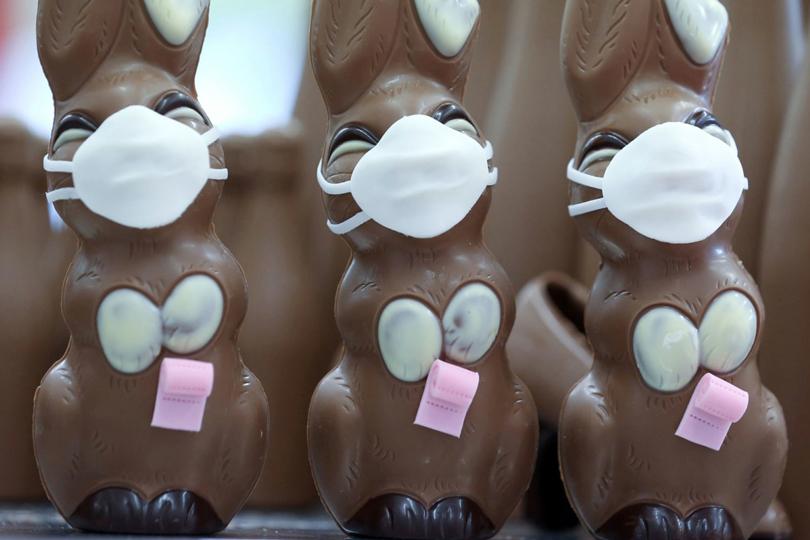هل سيكون عيد الفطر كعيد الفصح بلا مصلين؟