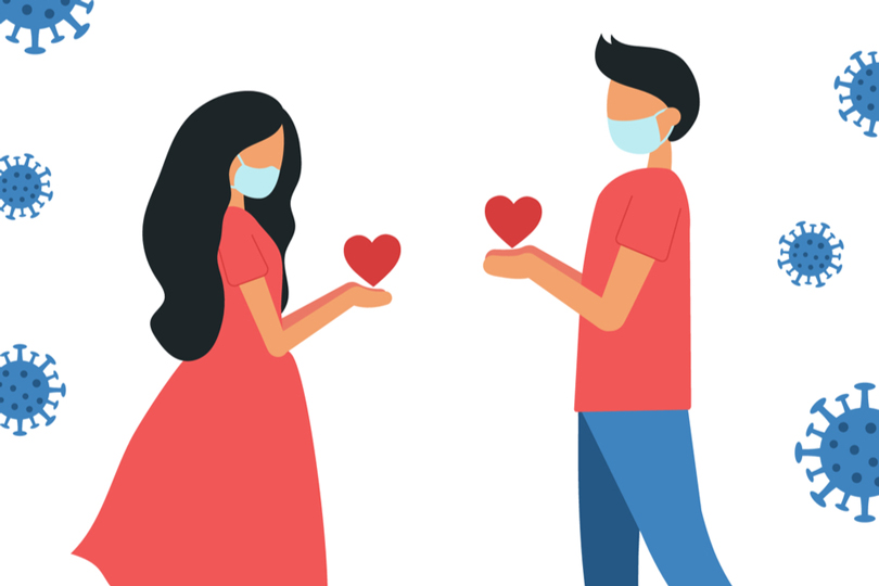 نصائح لتحسين الحياة الزوجية أثناء الحجر الصحي