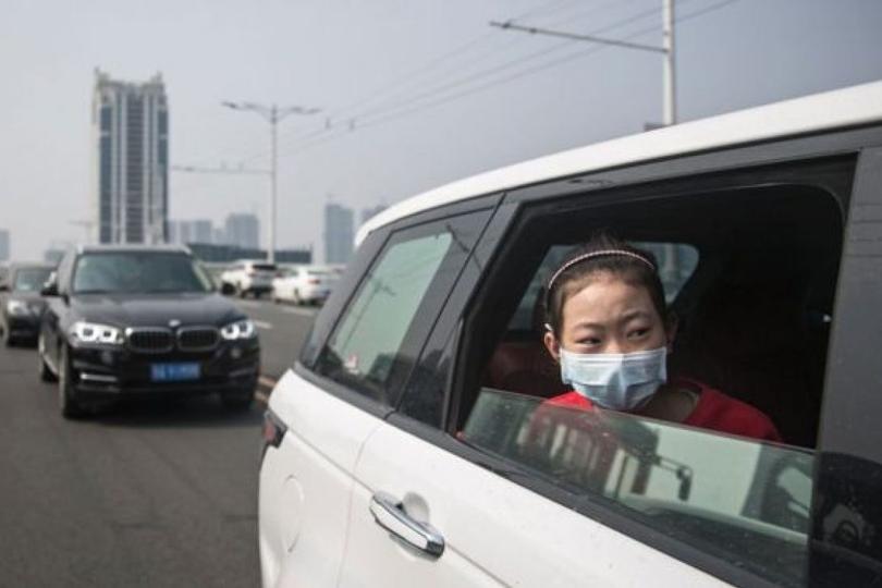 هل ستجلس في سيارة مضادة للفايروسات؟