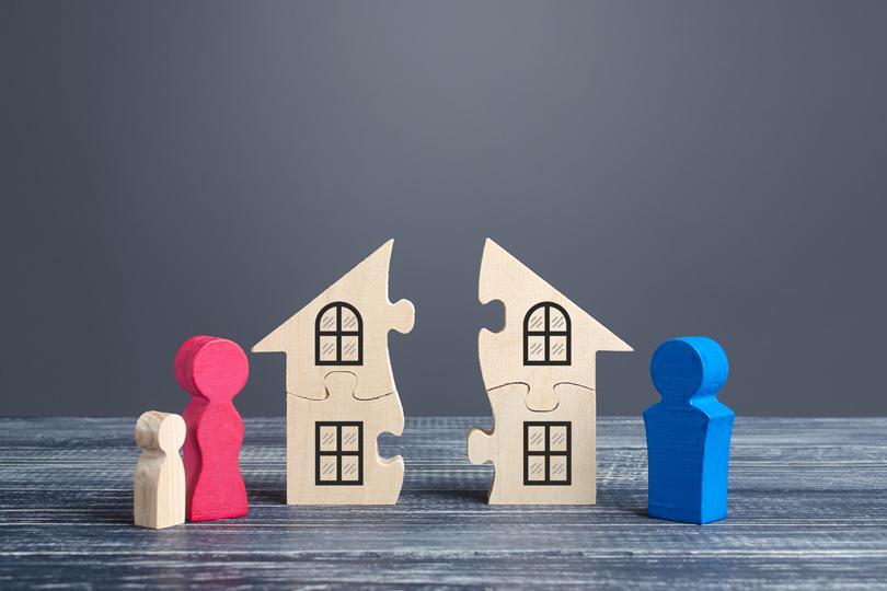 السكن المنفرد: ليس حلاً للخلافات الزوجية