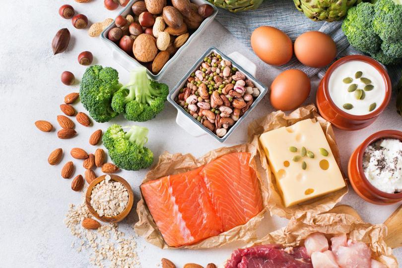 ماهي علاقة البروتين بفرط الشهية؟