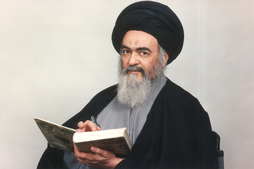 الكاتب حسن آل حمادة: الانجاز الفكري عند الامام الشيرازي