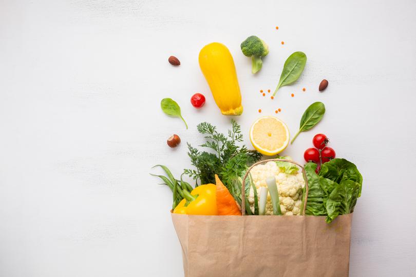 كيف تزيد رفاهيتك النفسية عن طريق الطعام؟