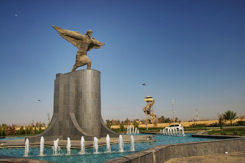 عباس ابن فرناس: أول طيار عربي