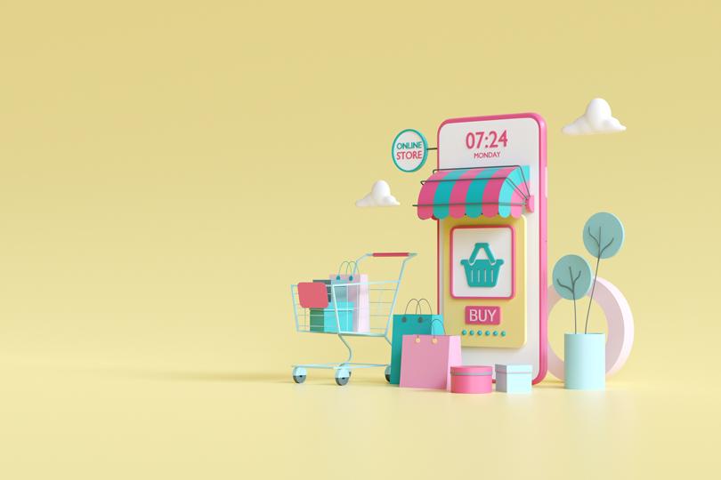 عصر التسوق الالكتروني.. مستقبل اقتصادي واعد