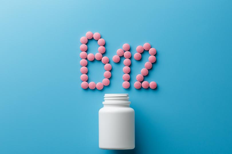 كيف تعرف أن جسمك يحتاج ل فيتامين B12؟