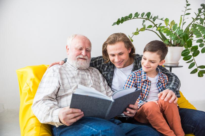 الفارق العمري وقضية النصح