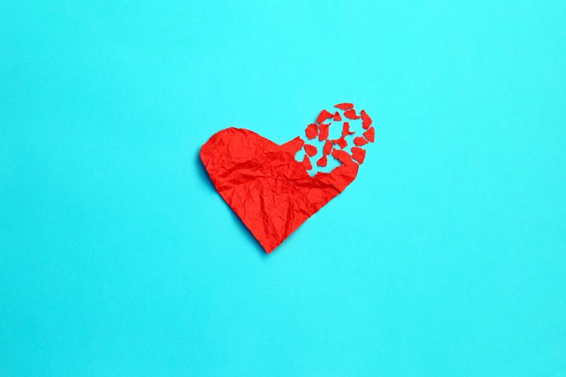 ما تأثير الطلاق العاطفي على المتزوجين وكيف نعالجه؟