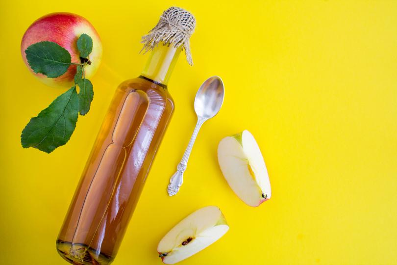 تعرف على استخدامات خل التفاح الكثيرة