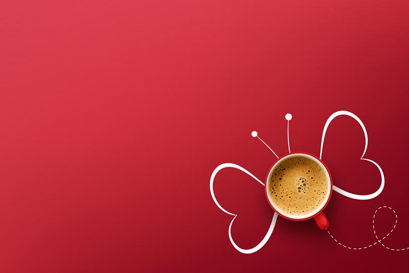 ماهو الحد الكافي لاستهلاك القهوة؟