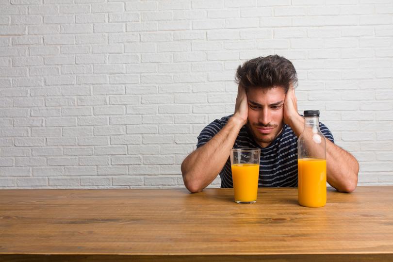أطعمة قد تخفف من حدة التوتر.. تعرف عليها