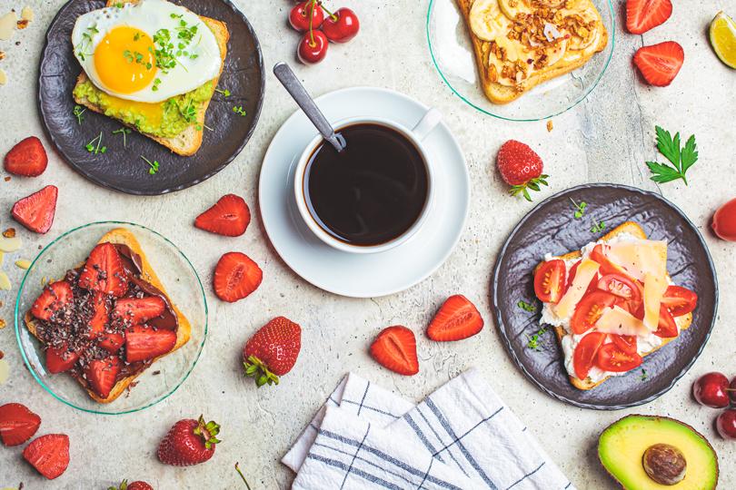 ماهي أهم عناصر  الفطور الصحي؟