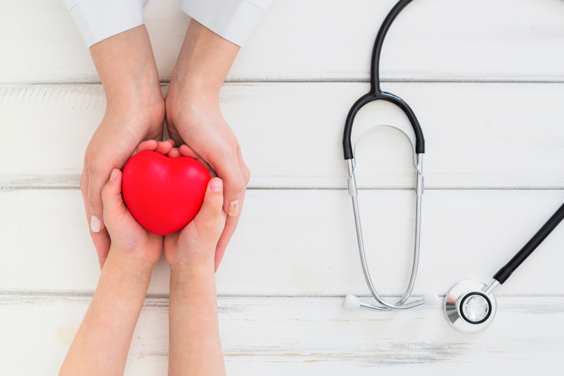 مستقبلا: الصورة تكشف عن أمراض القلب