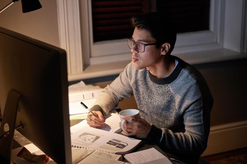 هل تريد أن تتفوق؟.. تقنيات تساعدك على الدراسة