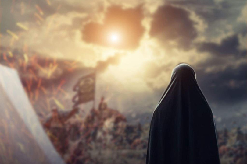من نساء الطف: أم سعيد بن مرة التميمي