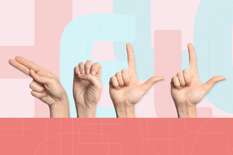 لغة الإشارة للجميع: اليوم الدولي للغات الإشارة