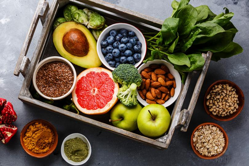نصائح لتجنب مخاطر المواد الكيميائية المضافة للأطعمة