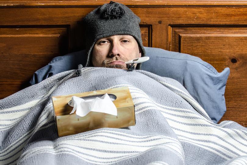ماهو الفرق بين كورونا ونزلات البرد والإنفلونزا؟