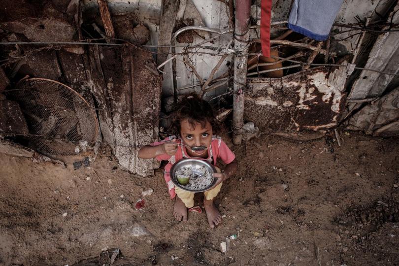 ظاهرة الفقر.. معضلة تنذر بالخطر