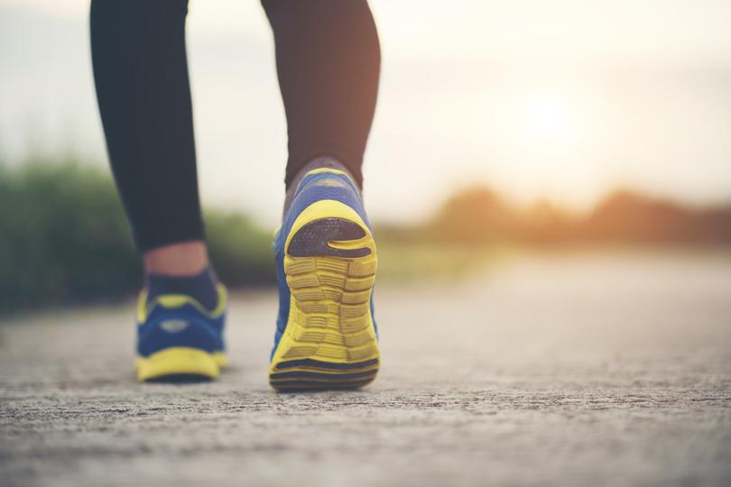 ما هو الوقت الأفضل لرياضة المشي؟
