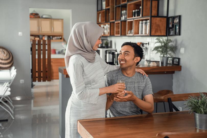 كيف تعيدين البهجة إلى الحياة الزوجية؟