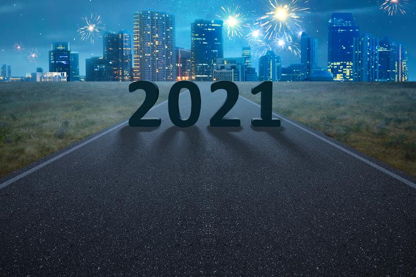 في العام الجديد.. أمنيات مغلفة بالأمل