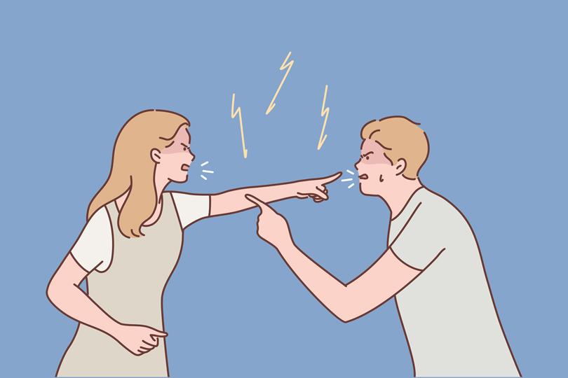 في الخلافات الزوجية.. لا بد من التنازلات