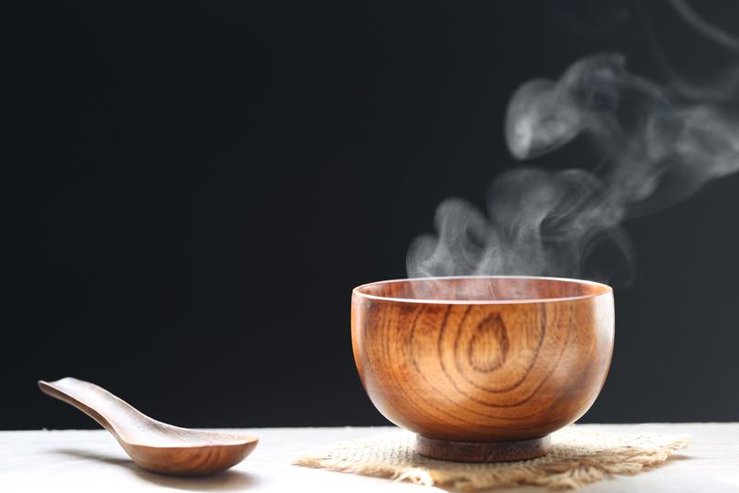 ما تأثير تناول الطعام الساخن على أجسامنا؟