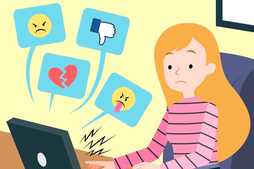 تأثير العنف في وسائل الإعلام على الطفل