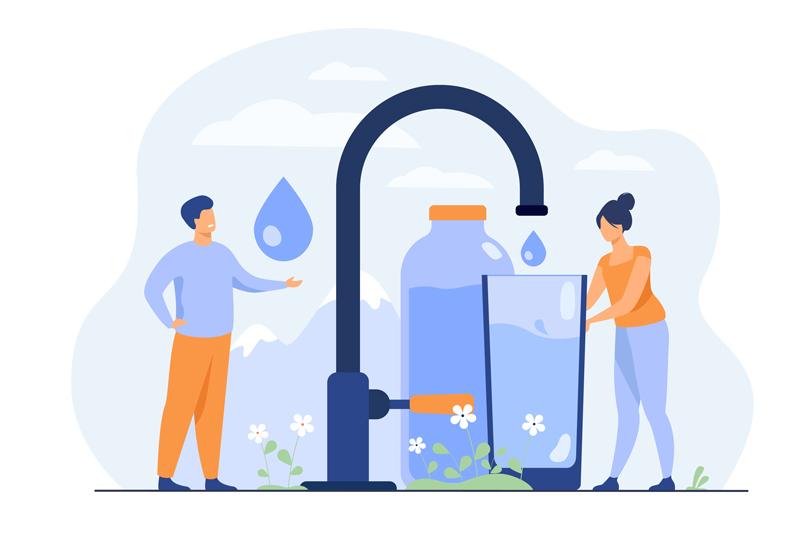 اختراعات متطورة لتحلية المياه