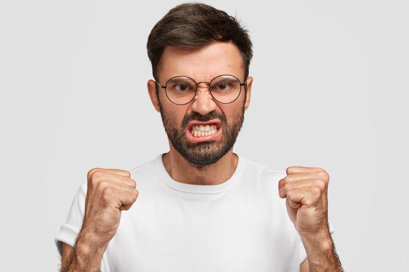طرق للتنفيس عن الغضب.. تعرف عليها