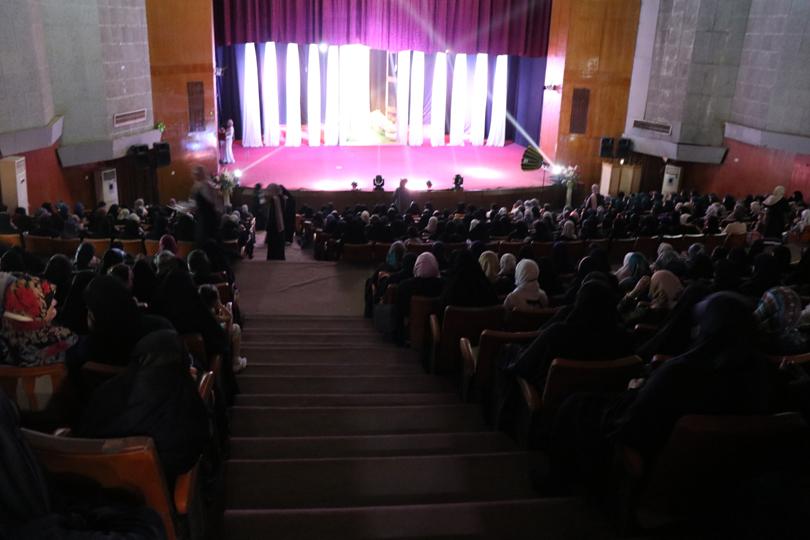 أفق الانتظار وبناء الأمل 2: مهرجان مهدوي بتعاون مؤسسات نسوية