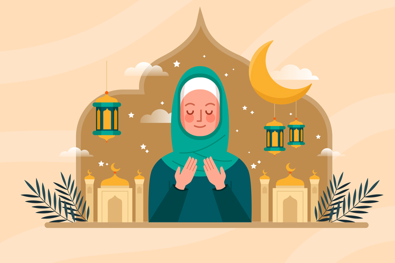 شهر رمضان.. عبقات عامرة
