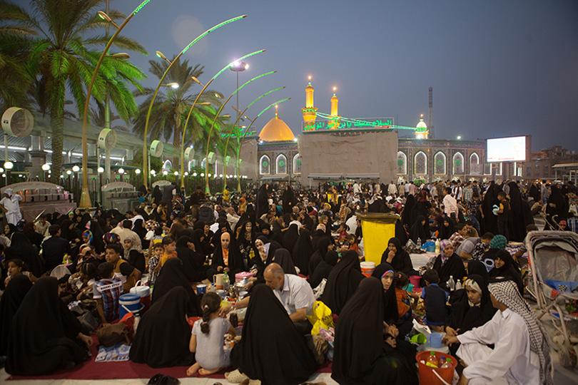 الضيف المقدس.. رمضان ألق يتجدد